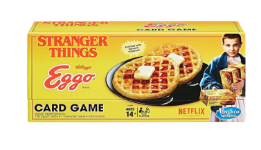 Gifts for fans of Stranger Things