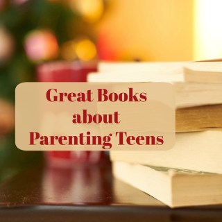 5 best books about parenting teens published in the past year