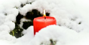 Helping grieving kids at the holidays