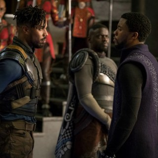 12 Fun facts about the making of Black Panther