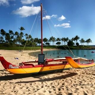 25 must-do activities at Aulani, a Disney Resort & Spa, in Hawaii