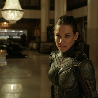 New trailer from Marvel helps answer the question Who is The Wasp?
