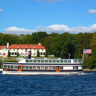 How to make the most of a Lake Geneva, WI getaway with a teen