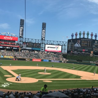 11 reasons to love going to a White Sox game
