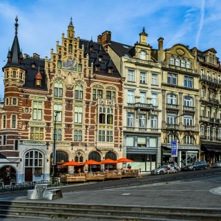 5 Reasons Belgium is the perfect family vacation destination in Europe