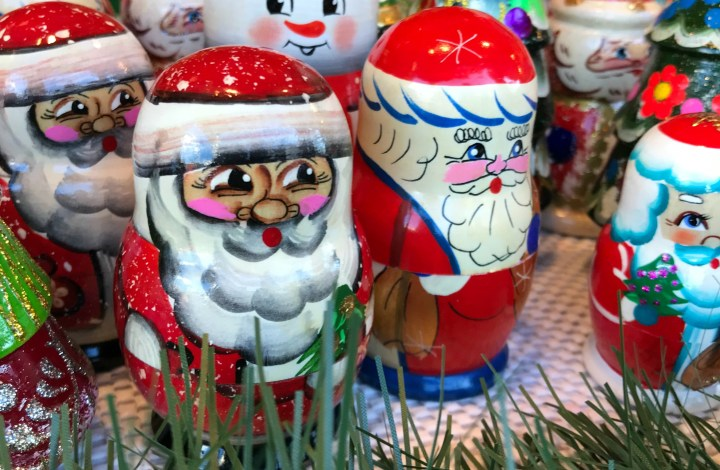 Tips for making the most of Christkindlmarkets in the Midwest
