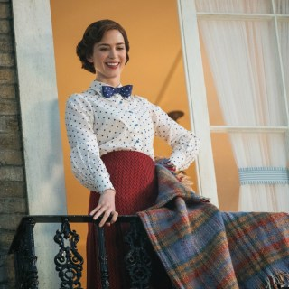 4 talks to have after seeing Mary Poppins Returns with teens and tweens
