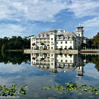 Why Celebration is a great place to stay with teens in Central Florida