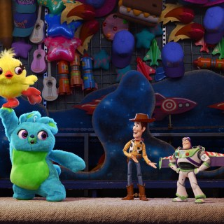 Excited for Toy Story 4? The final trailer is here!