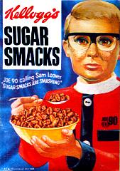 sugar smacks box
