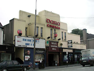 Dara Cinema in Naas, County Kildare