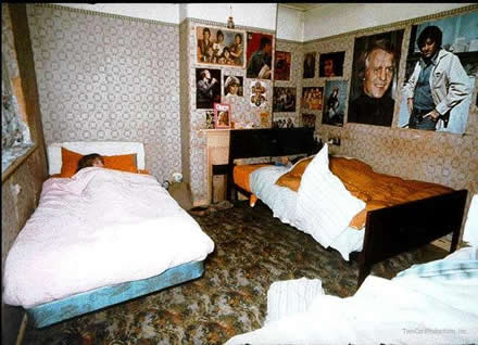 the enfield haunting real photo bedroom
