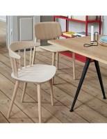 Stuhl J104 von HAY   Betz Wohn  & Bürodesign AG