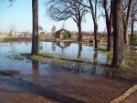 Lake Manasseh . . .