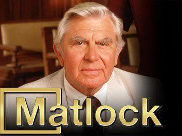 Ben Matlock
