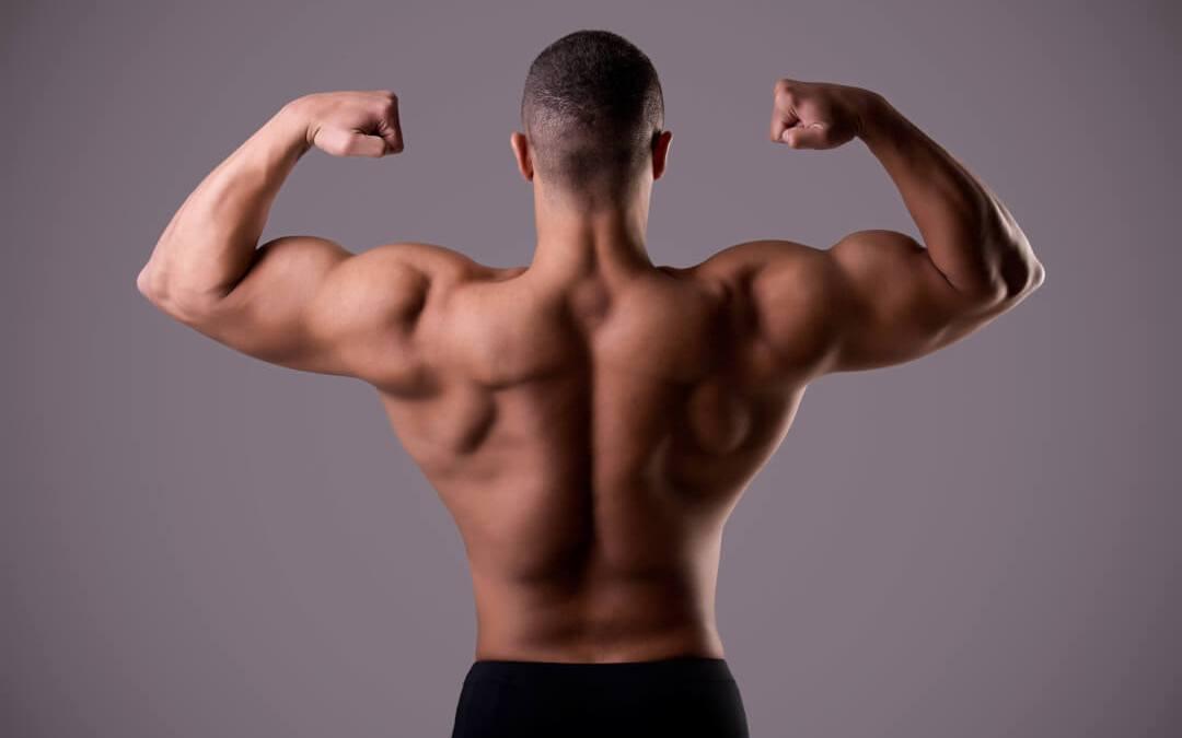 5 sikre trin til den bedste træning