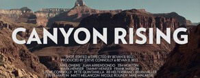 Canyon Rising: Teaser Trailer