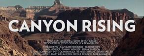 Canyon Rising: Teaser Trailer
