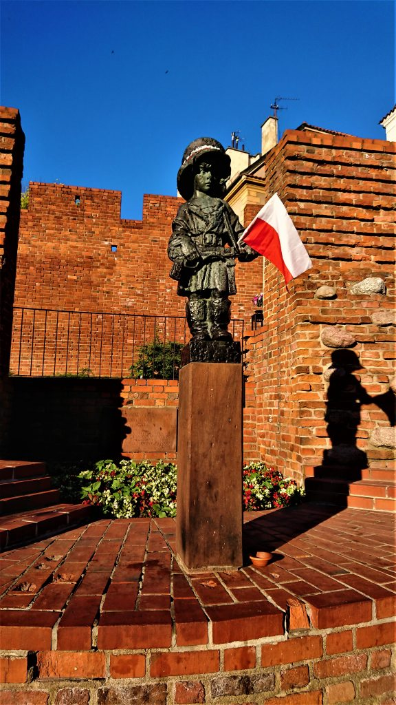 Little Insurgents Monuments - Things to do in Warsaw