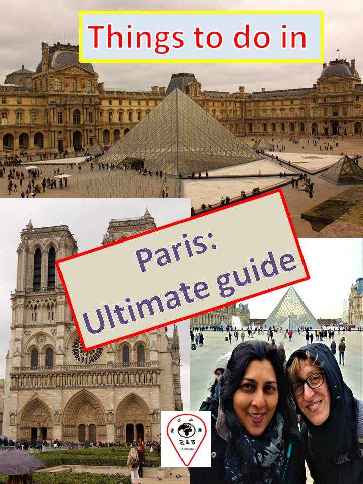 Things to do in Paris: Ultimate Guide
