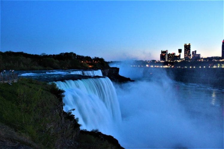 Things to do in Niagara Falls from the USA side.