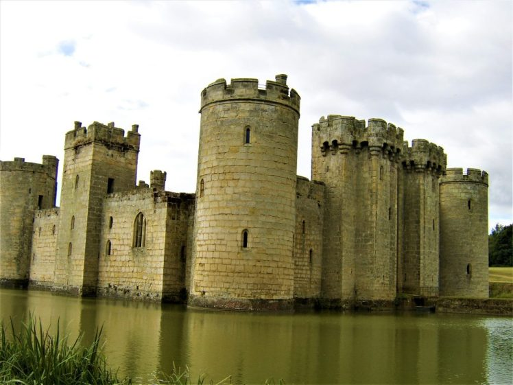 Bodiam Castle - UK
