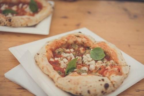 Vegan Gent Plant A Pizza