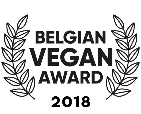 Belgian Vegan Awards 2018