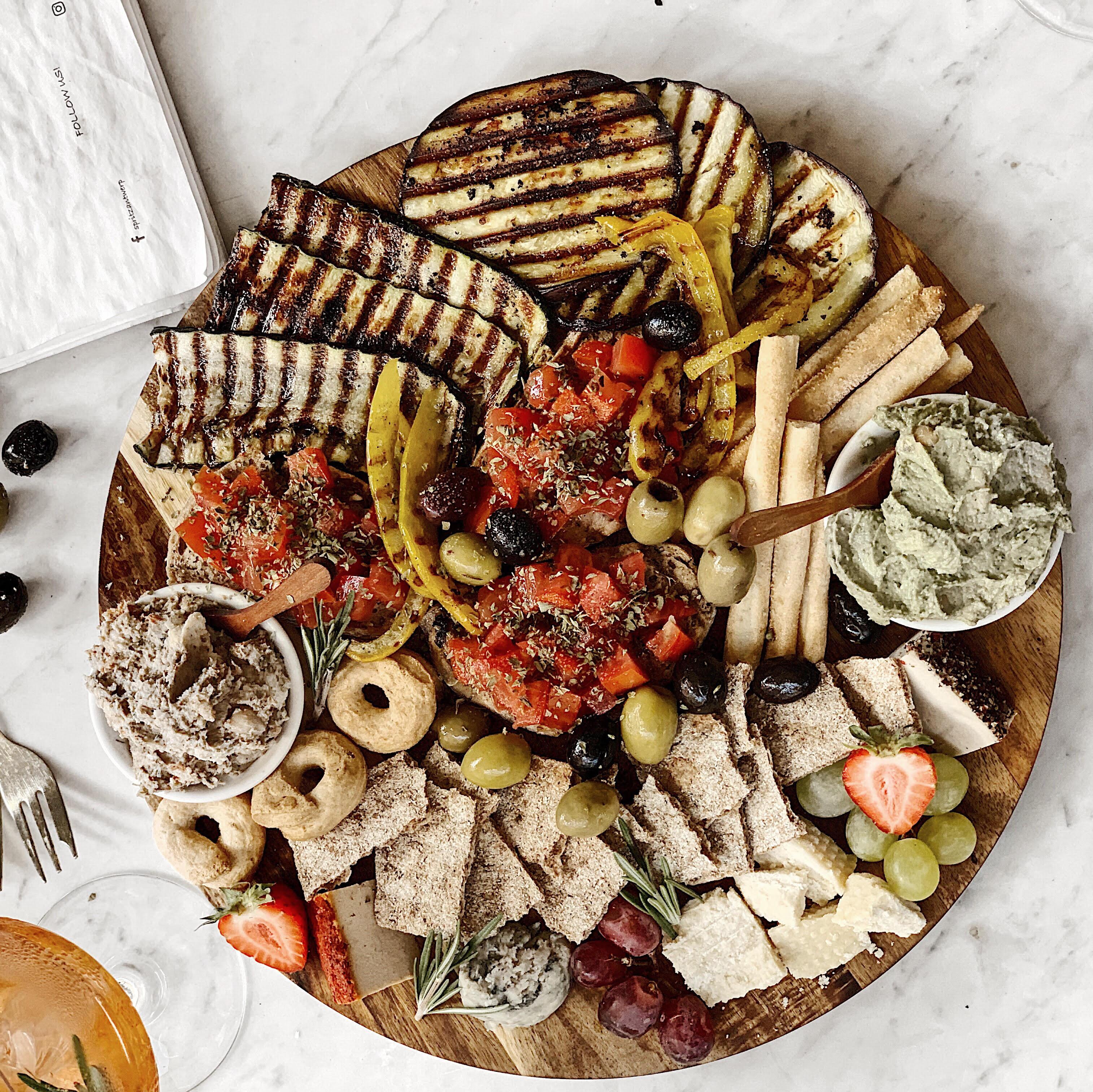 vegan restaurant Antwerpen