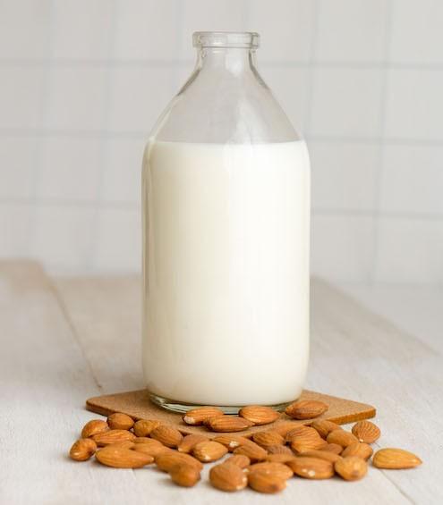 welke melk in pannenkoeken