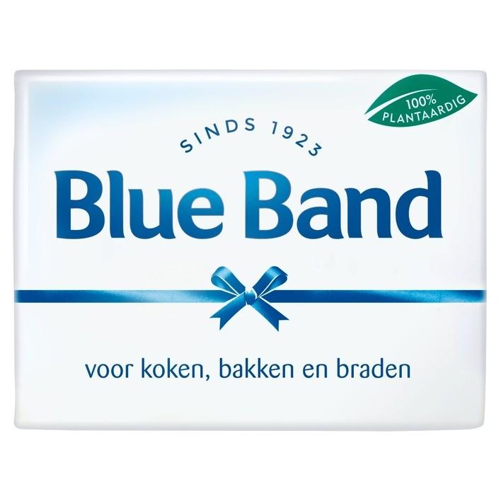 Blue Band vegan boter