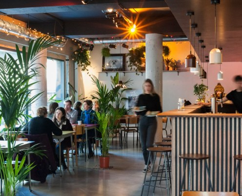 Hotspotguide Louvain Het Strand 1