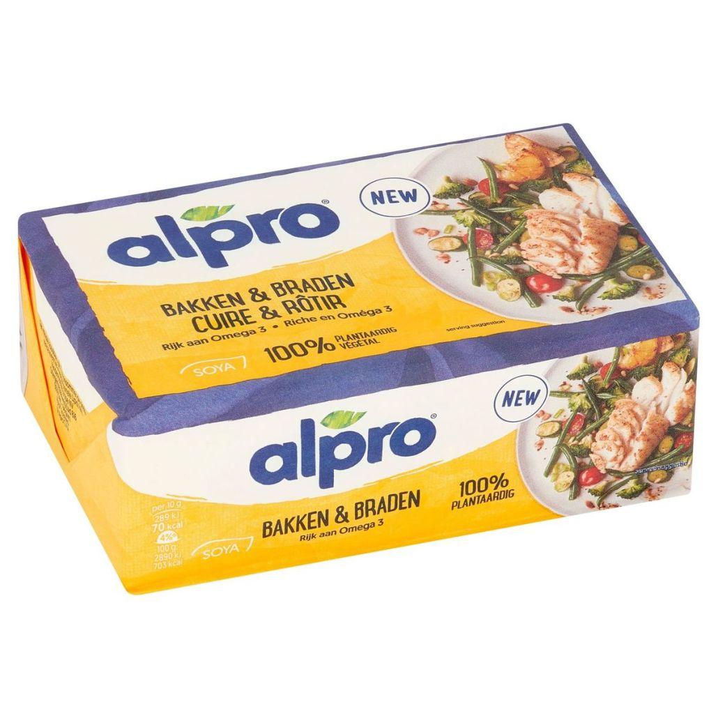 alpro beurre vegan