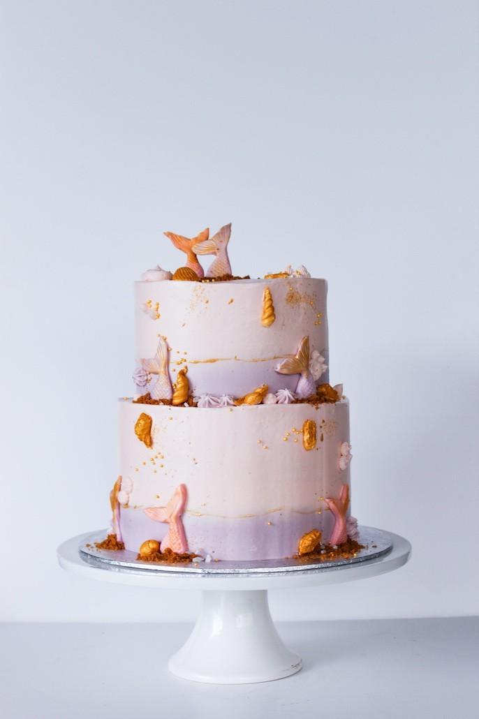 gâteaux véganes Catberry Gand