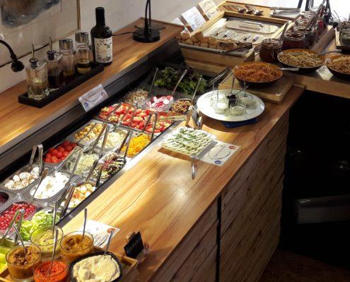 manger végane à Anvers : Rosenobel