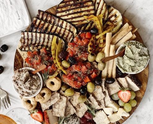 manger végane à Anvers : Spritz