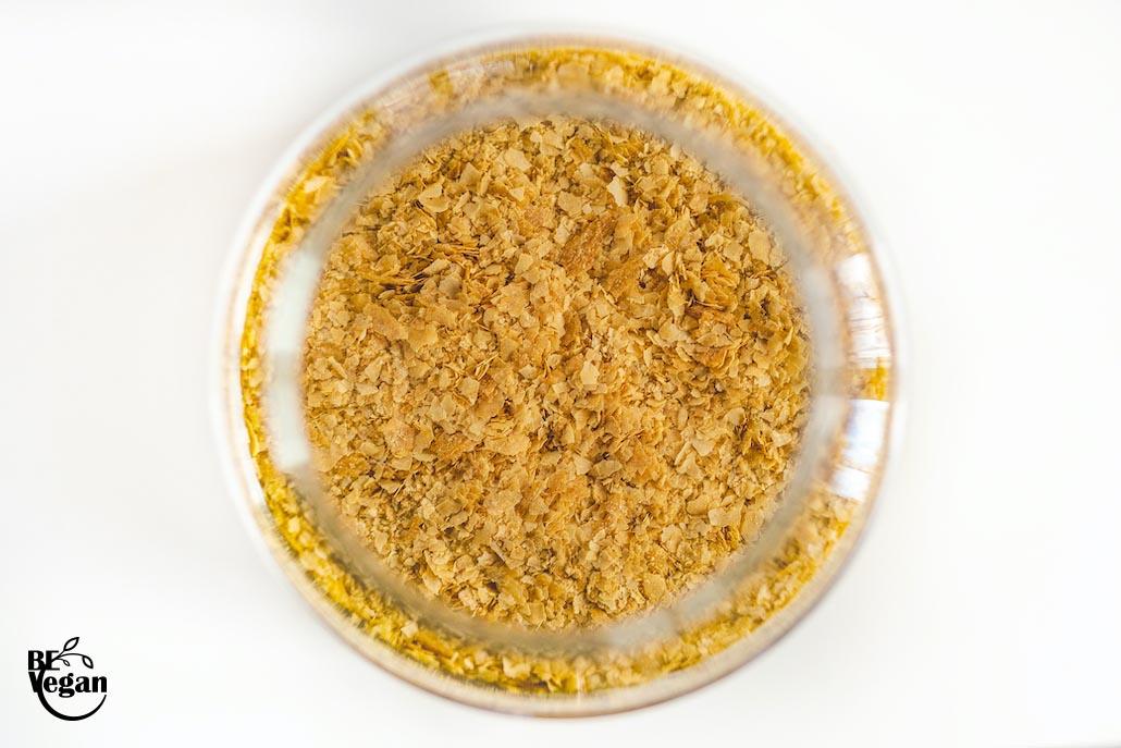 fabrication de levure nutritionnelle