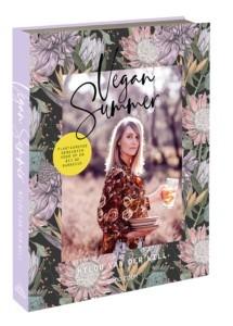 Vegan Summer livre de recettes