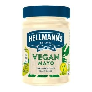 mayonnaise végane
