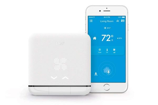 Tado Smart Thermostat (Wall)