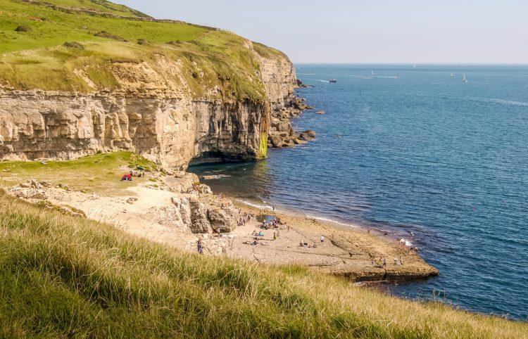 Adventures in Dorset