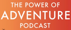 The Power of Adventure Podcast | Surviving the Jungle