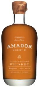 Amador label 020