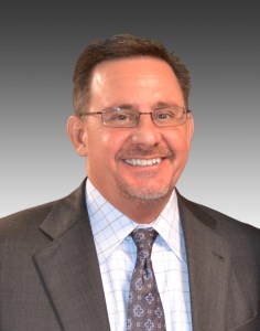 Kraig Naasz, who will become President and CEO of DISCUS on January 1.