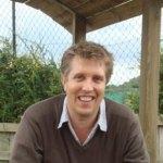 Will Willis, International Wine Development Director at Freixenet Group