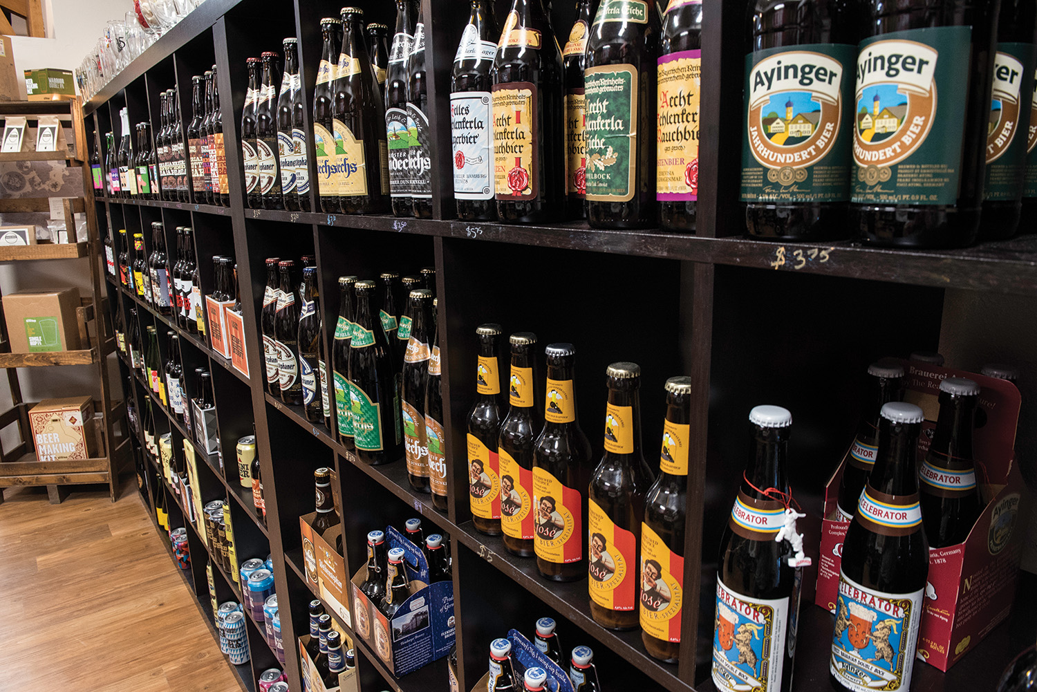 For the Love Of Beer: How Craft Beer Cellar Grew To Become a