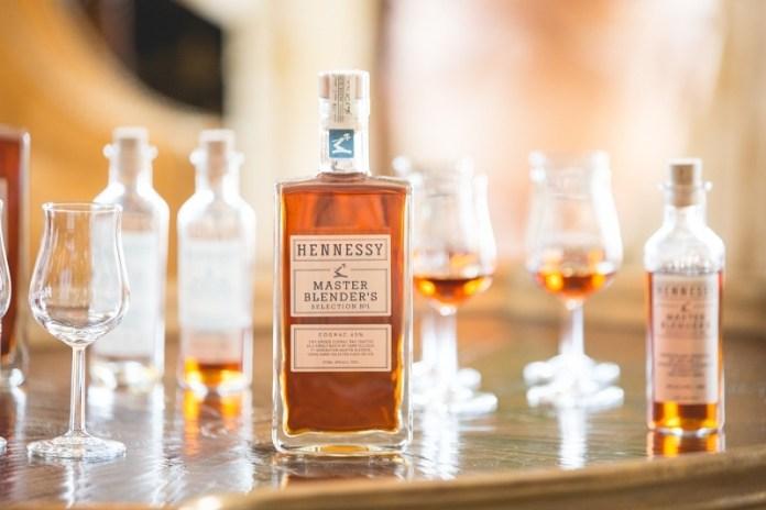 Master Blender's Selection No.1 By Hennessy (PRNewsFoto/Hennessy)