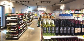 pilot store | Beverage Dynamics