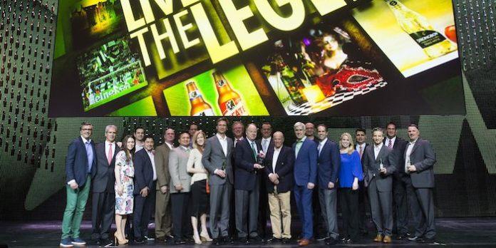 Heineken award