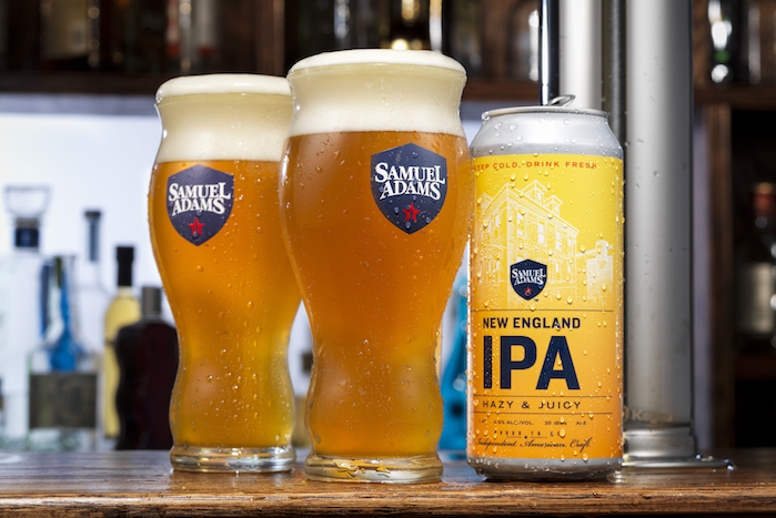 Brewers Association Includes Hazy IPAs in 2018 Beer Styles